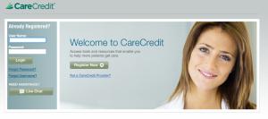 CareCredit Dental Financing