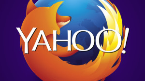 Yahoo and Firefox join forces